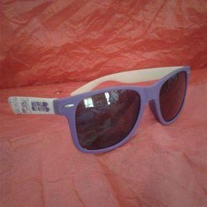 💥💜 Color Me Rad Purple Sunglasses 💜
